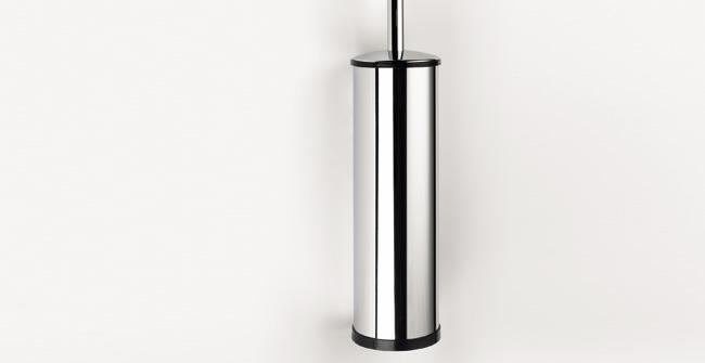 Metal wc brush set standard 0