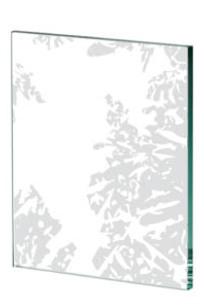 Color Splash 430 Monotone on Designer Page