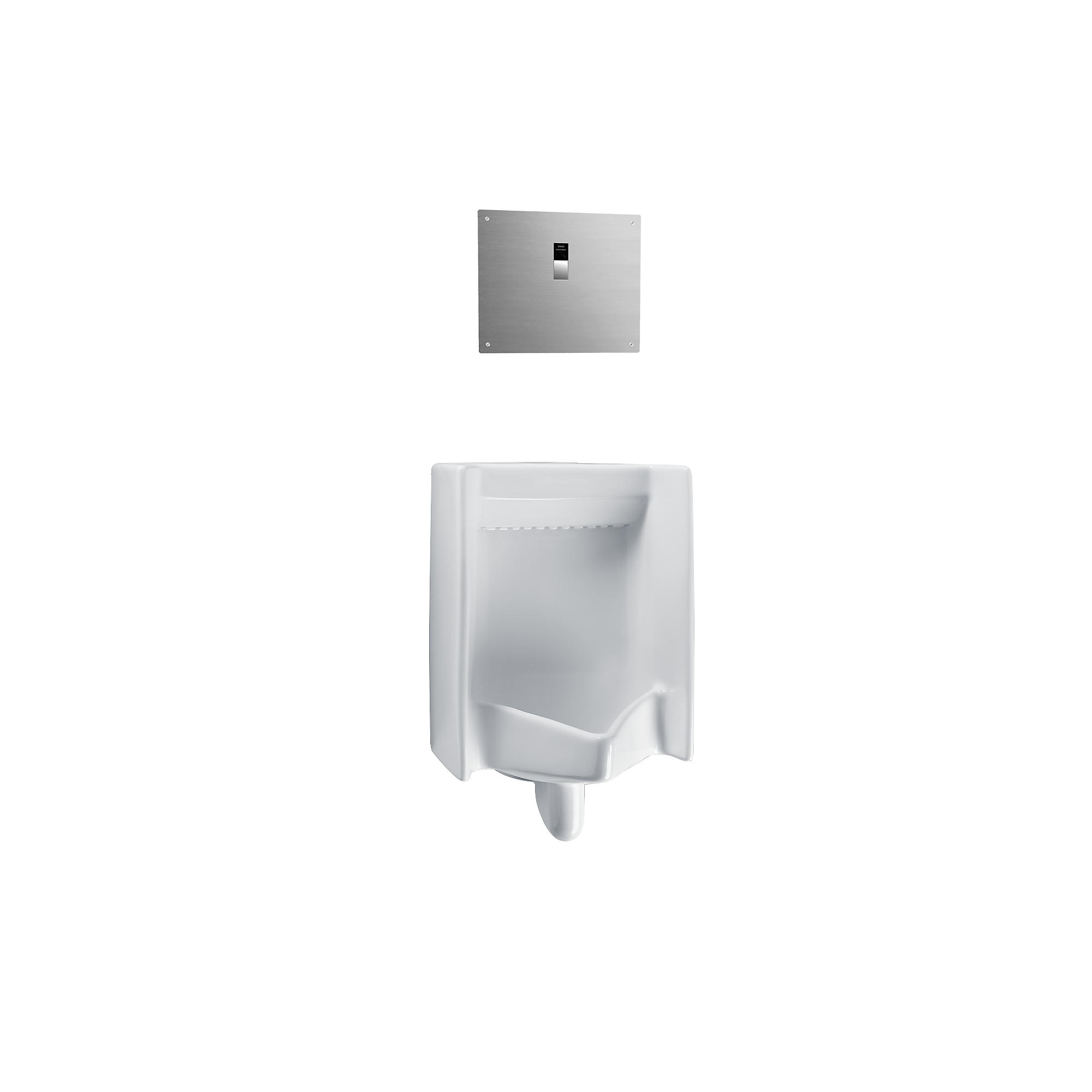 Ut445uv 01 commercial washout high efficiency urinal  0 125 gpf   ada 0
