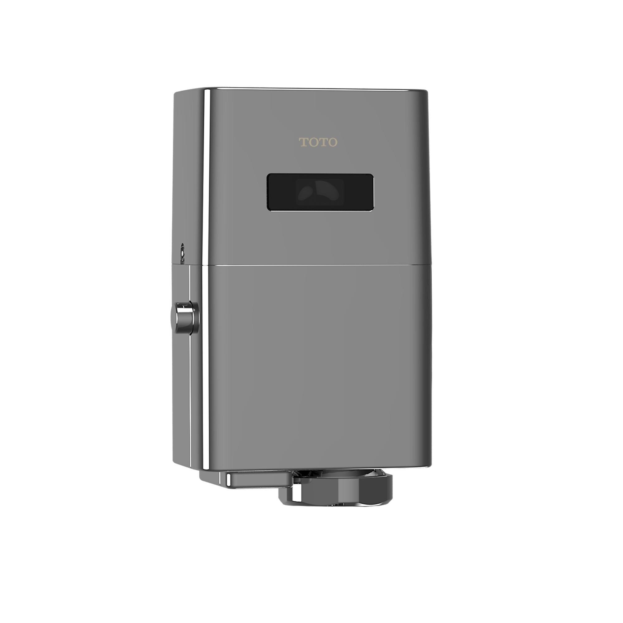 Teu1ua cp ecopower  ultra high efficiency urinal flush valve only   0 125 gpf 0