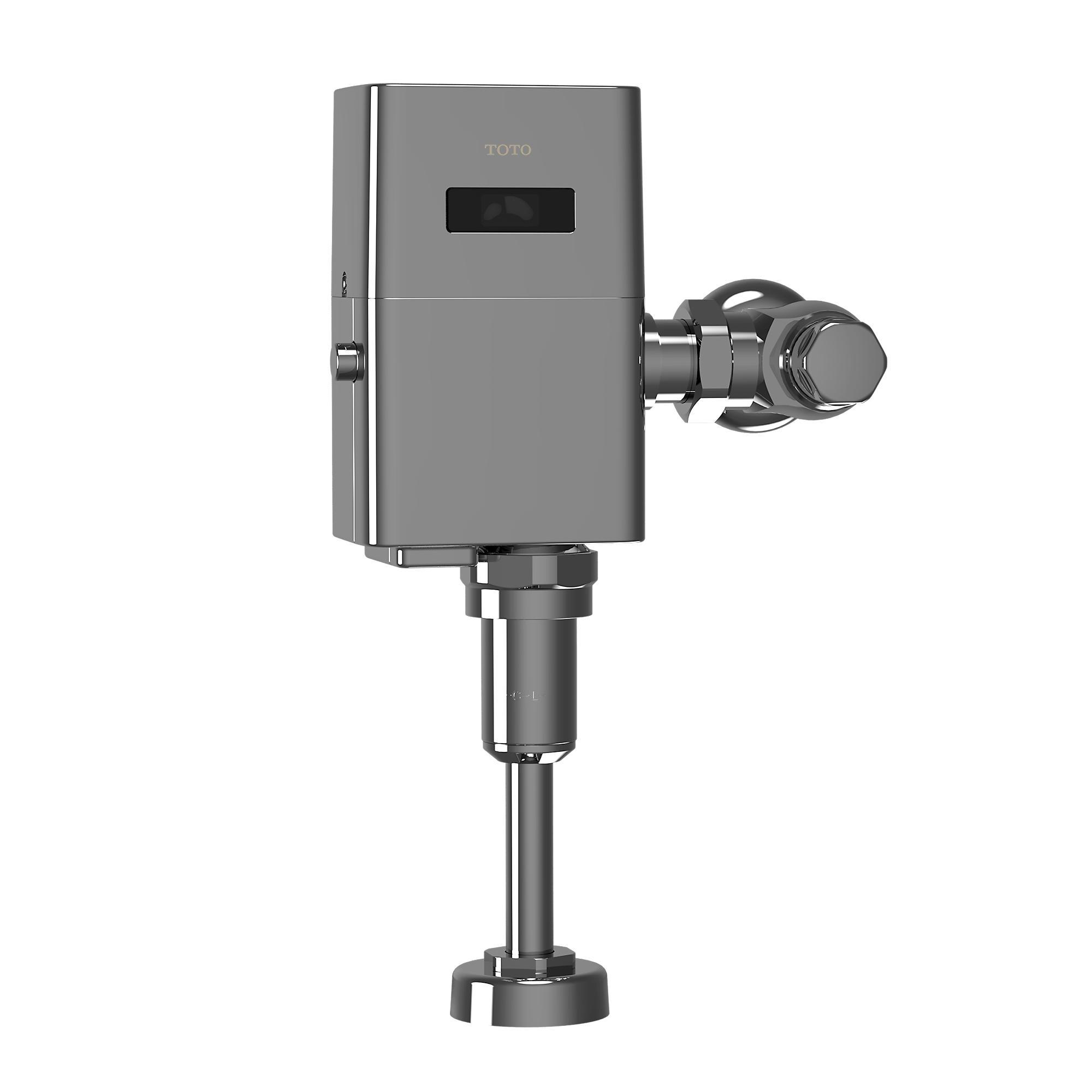 Teu1la22 cp ecopower  high efficiency urinal flush valve   0 5 gpf  1 1 4  v b  set  0