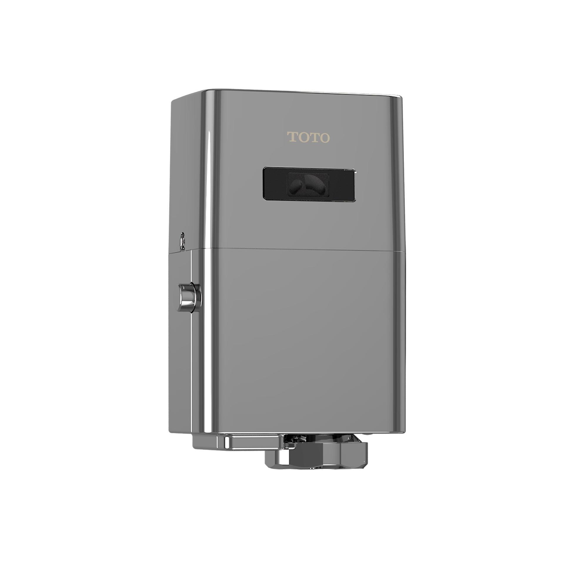 Tet6ga cp ecopower  toilet flush valve only   1 6 gpf 0