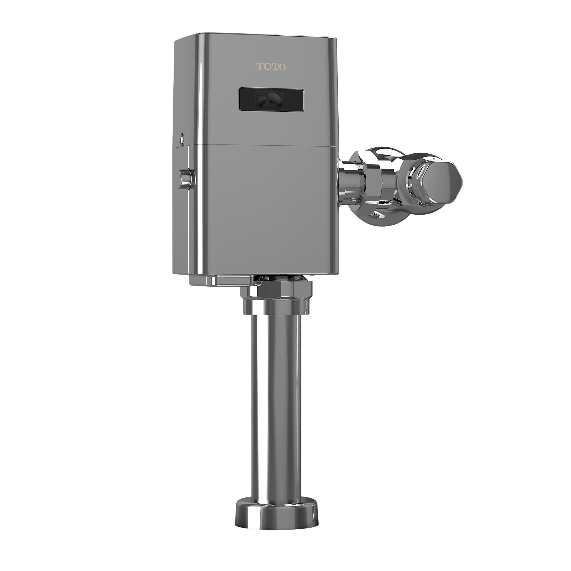 Tet1la32 cp ecopower  high efficiency toilet flush valve   1 28 gpf  v b  set  0