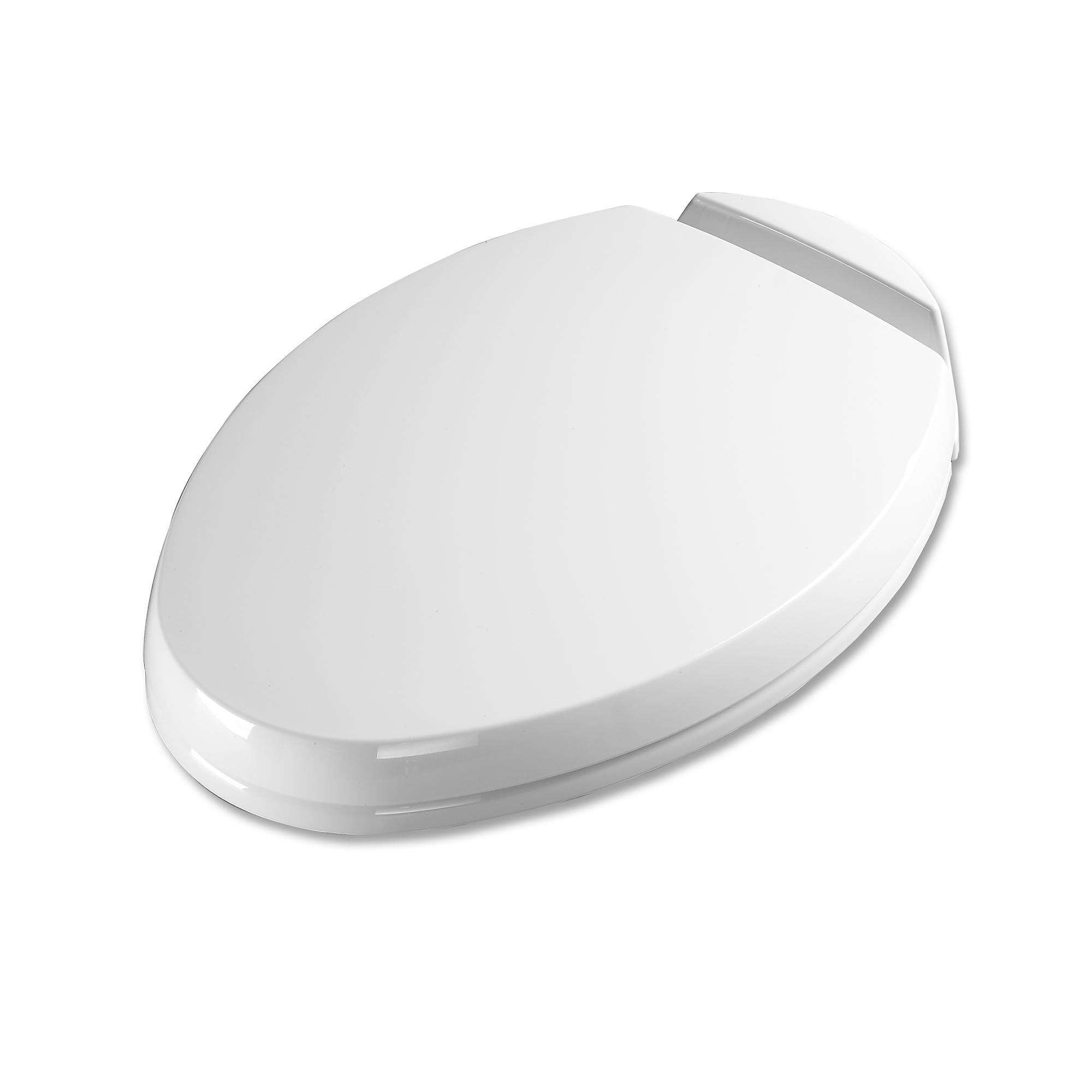 Ss204 01 oval softclose  toilet seat   elongated 0