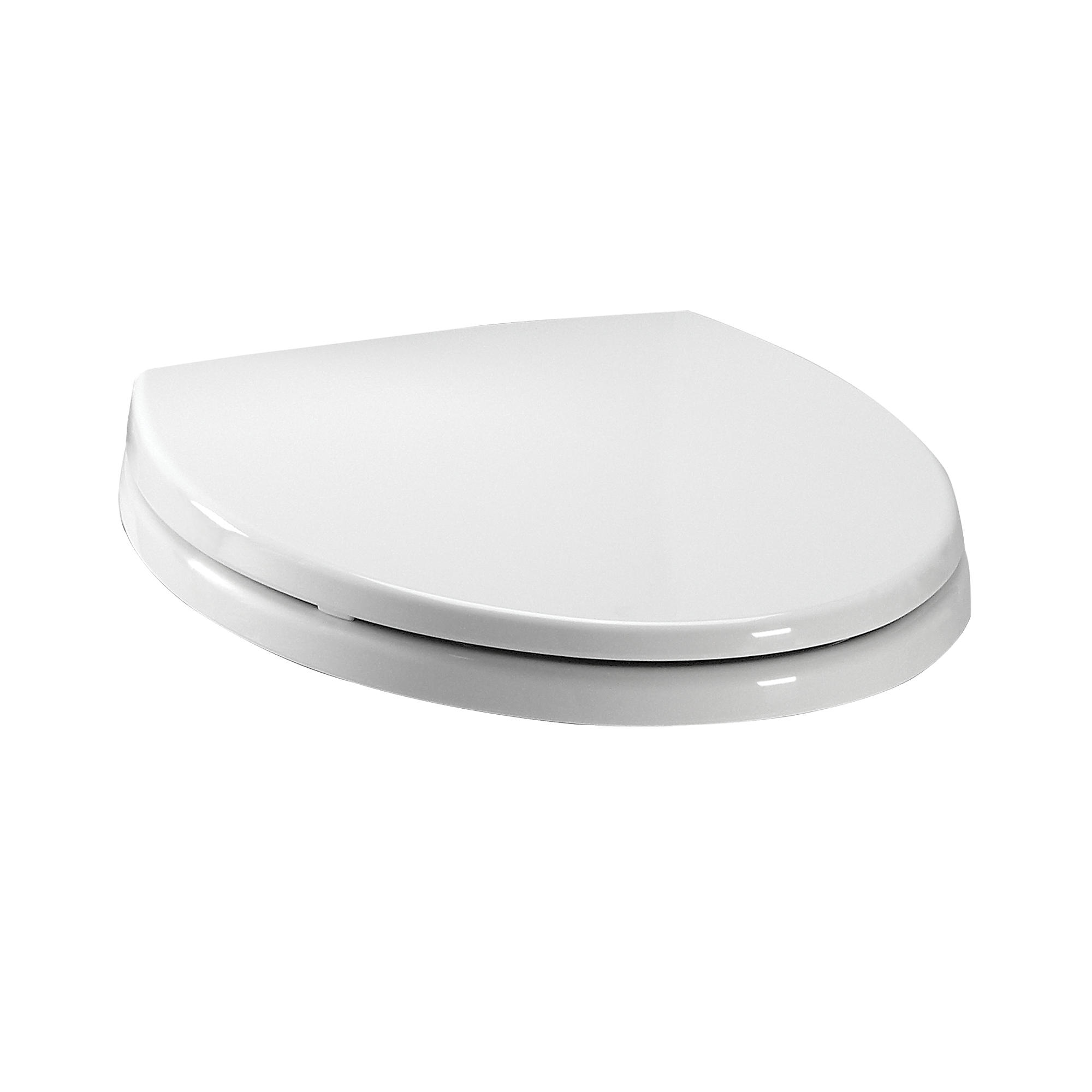 Ss113 01 softclose  toilet seat   round 0