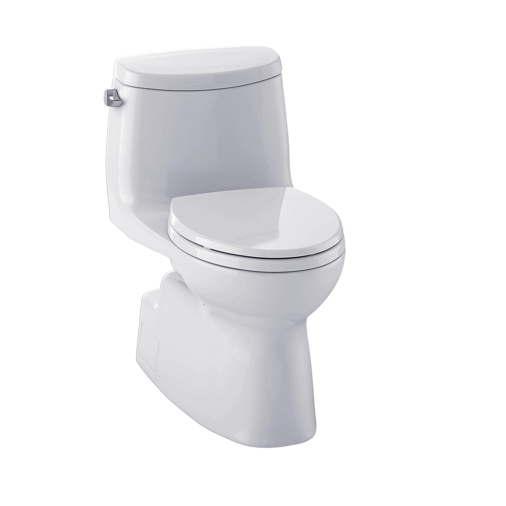 Ms614114cefg 11 carlyle  ii one piece toilet  1 28 gpf  elongated bowl 0