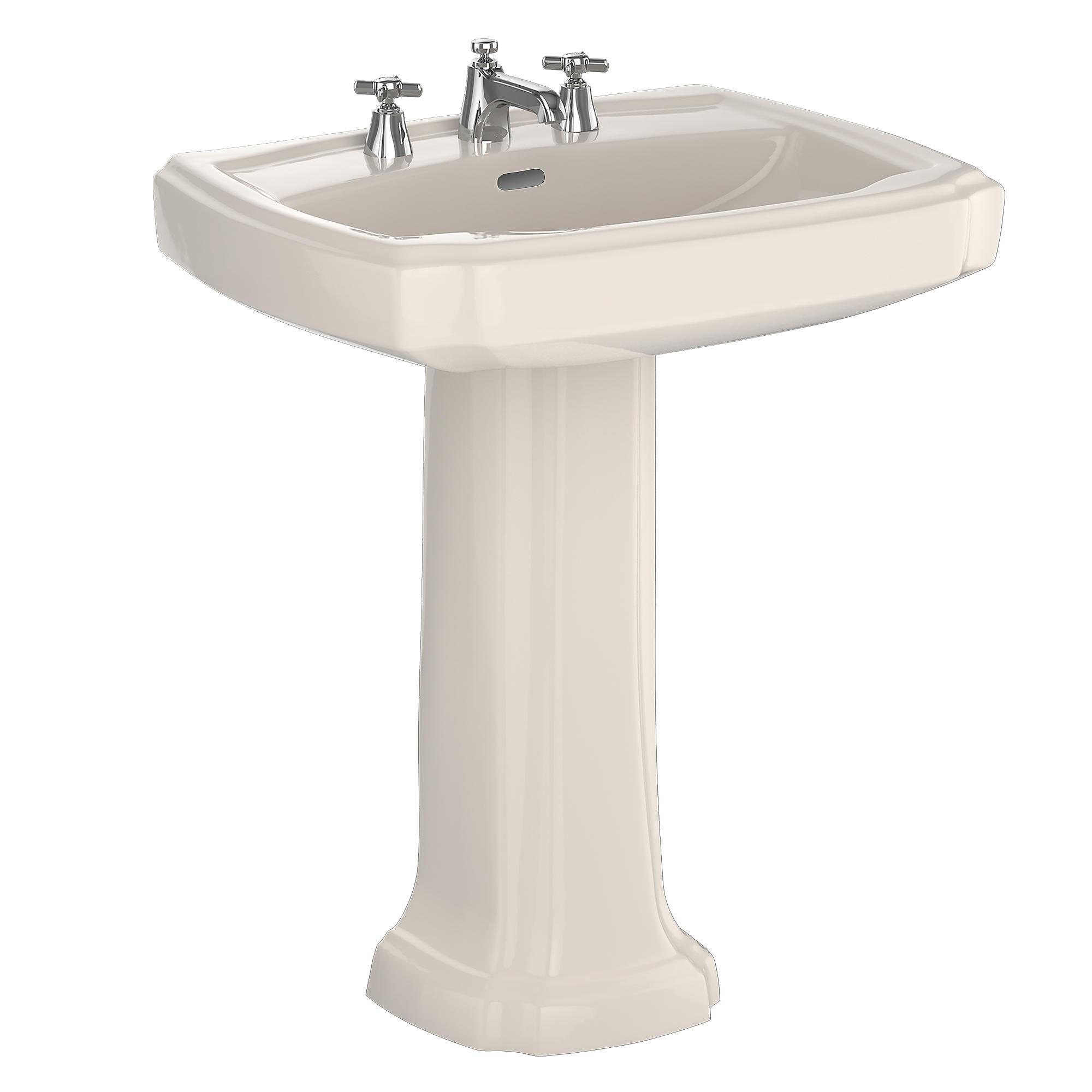 Lpt970 12 guinevere  27  pedestal lavatory 0