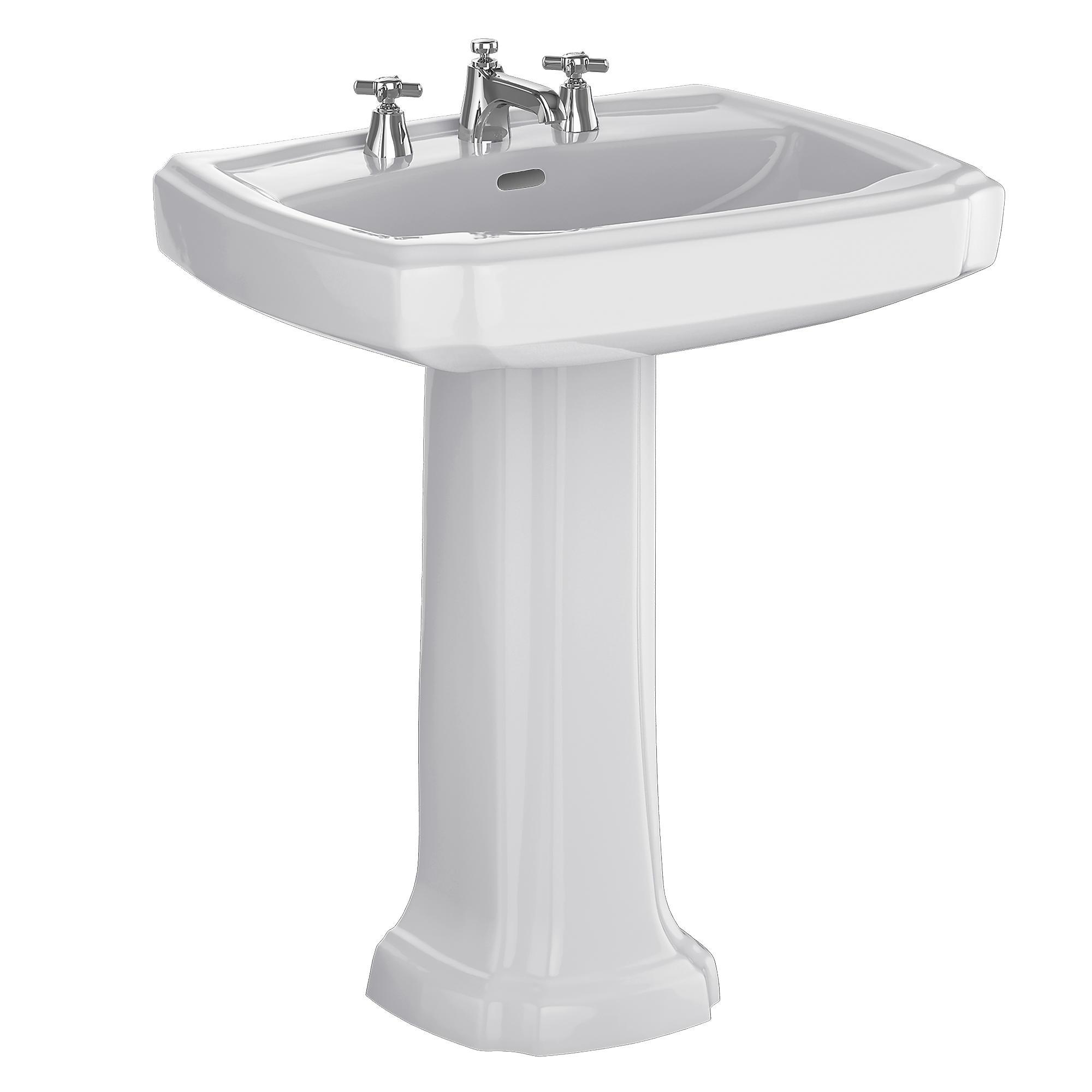 Lpt970 11 guinevere  27  pedestal lavatory 0