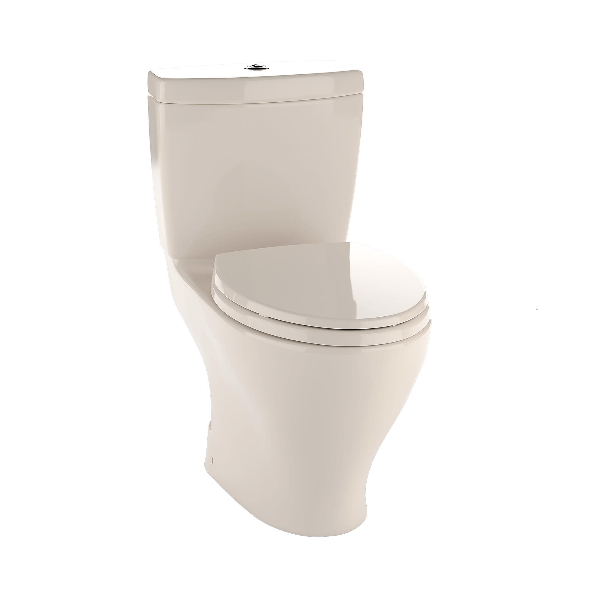 Cst412mf 03 aquia  dual flush two piece toilet  1 6 gpf   0 9 gpf  elongated bowl 0