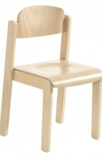 "Favorit Chair by HABA 12"" H on Designer Page"
