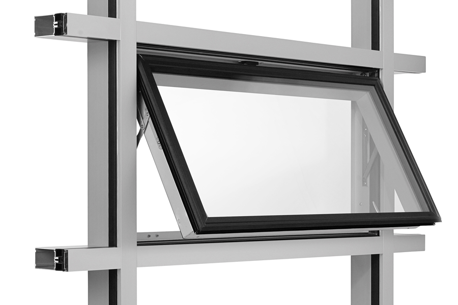 GLASSvent™ UT (Ultra Thermal) Windows, on Designer Pages