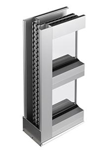 Trifab™ 451UT Framing System on Designer Page