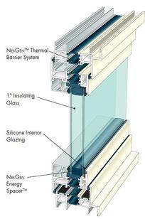 NX-3500 Windows on Designer Page
