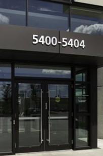 260/360/560 Insulclad™ Thermal Entrances on Designer Page