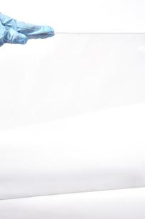 Vidrio Extraclaro 9MM on Designer Page