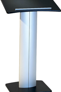 "Model 7831 47""h Stand-Up Lectern on Designer Page"