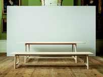 FRAME TABLE By Hay Furniture