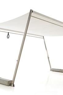 Hopper Shade 360 Cm on Designer Page