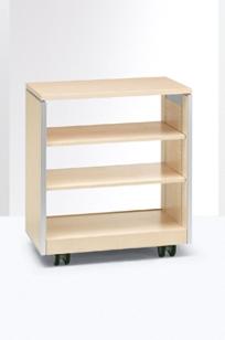 Vox Carts on Designer Page
