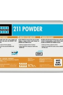 211 Crete Filler Powder on Designer Page