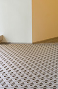 Floormations® Entrance Flooring on Designer Page