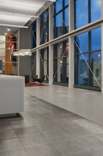 Floorometry® Entrance Flooring on Designer Page