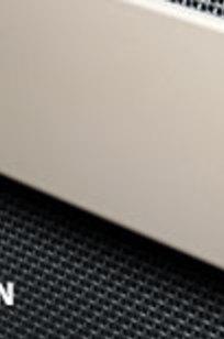Acrovyn® Crash Rail SCR-64N on Designer Page