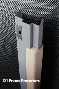Door Frame Protection: D1 DOOR FRAME PROTECTORS on Designer Page