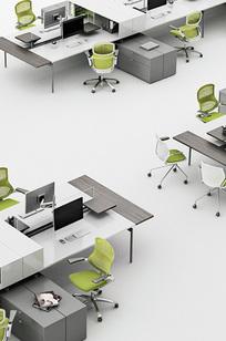 Antenna® Workspaces on Designer Page