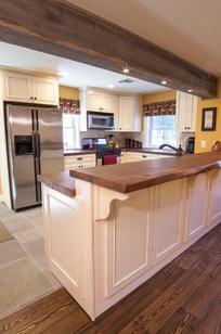 WoodForm Concrete® Countertops on Designer Page