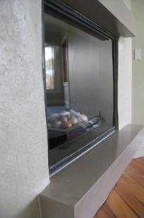 Chappaqua Fireplace on Designer Page