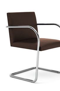 Brno Chair - Tubular on Designer Page