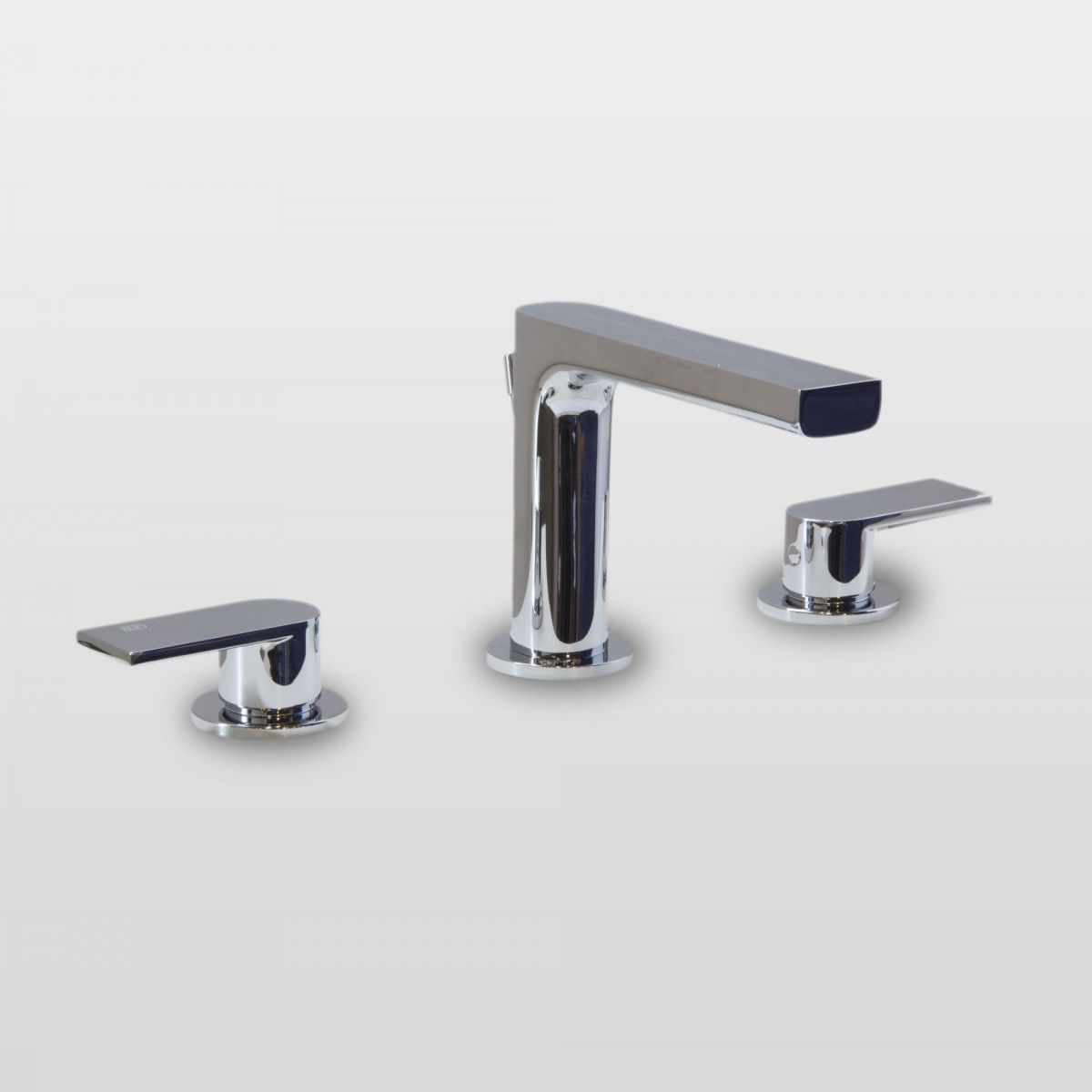 Gessi Via Manzoni Widespread Faucet On Designer Pages