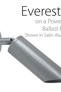 Everest™ Series / PC Metal Halide (PAR20) on Designer Page