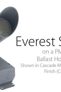Everest™ Series / PM2 Metal Halide (PAR20) on Designer Page