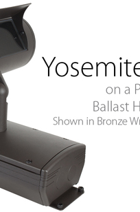 Yosemite™ Series / PM3 Metal Halide (T6) on Designer Page