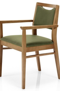 Betsy 472 Arm Chair on Designer Page