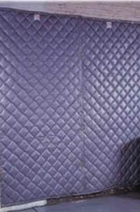 StratiQuilt™ Double Faced Barrier Blanket (SQ124) on Designer Page