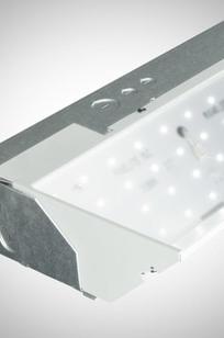 Series 11 LED on Designer Page