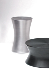 Spin Table and Spin Stools on Designer Page