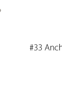 #33 Anchor Kit on Designer Page