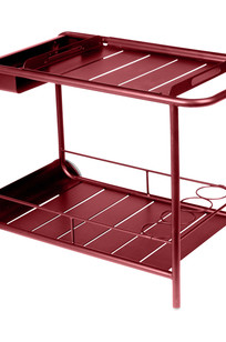 Luxembourg Wheeled Bar on Designer Page