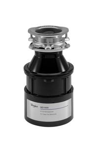 1/3 HP In-Sink Disposer GC1000PE on Designer Page