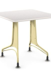 Enlite Table on Designer Page
