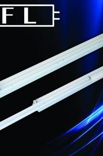 AST Series Fluorescent Lights on Designer Page