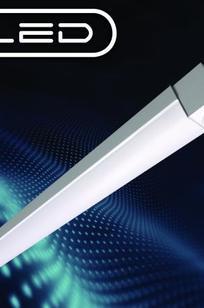 DLL/DLLR Series LED Lights W/Motion Sensor on Designer Page