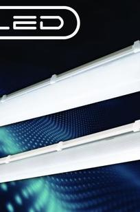 DVL Series LED Lights on Designer Page