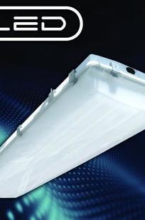 DVWL Series LED Lights on Designer Page