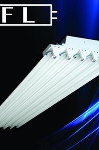 EHB6 Series Fluorescent Lights on Designer Page