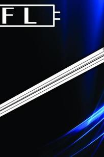 MIN Series Fluorescent Lights on Designer Page